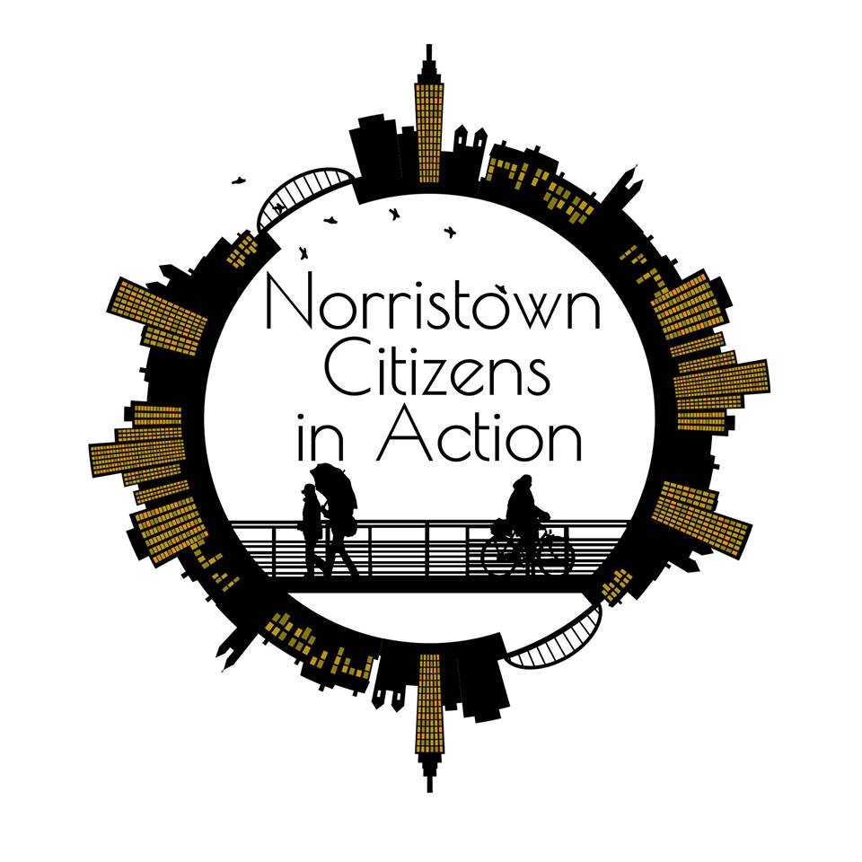 Norristown Citizens in Action - Logo