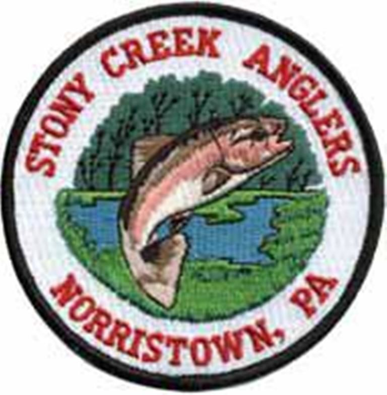 Stony Creek Anglers - Norristown, Pennsylvania - Logo