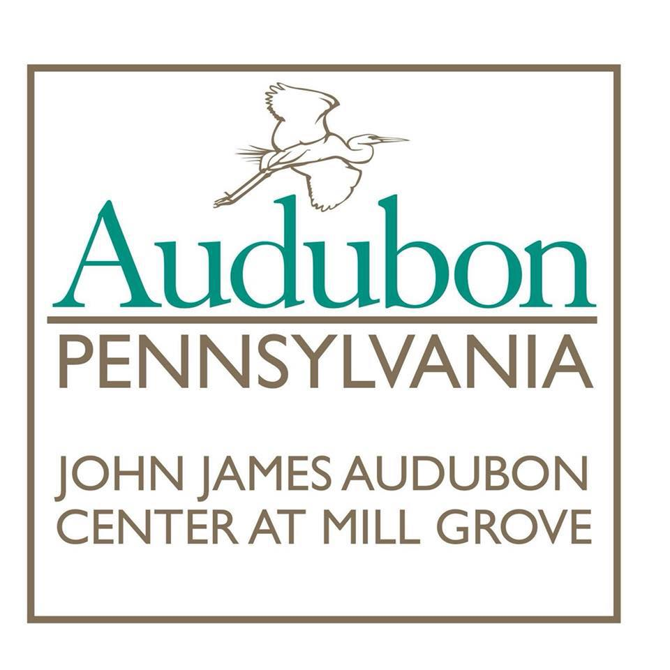 Audubon Pennsylvania - Center at Mill Grove - Logo