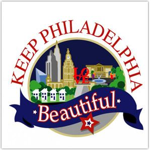 Keep Philadelphia Beautiful - Logo