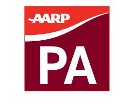 AARP of Pennsylvania - Logo