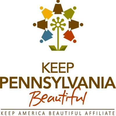 Keep Pennsylvania Beautiful - Logo