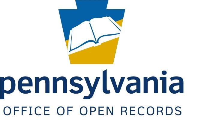 Pennsylvania Office of Open Records - Logo
