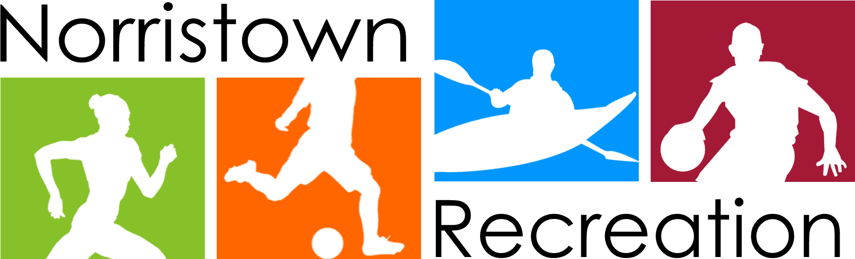 Norristown Recreation - Logo