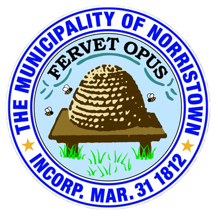 Norristown seal