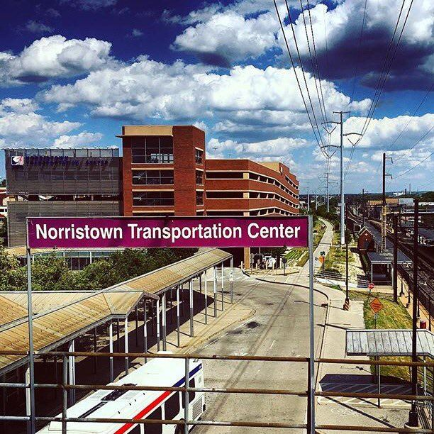 Norristown Transportation Center