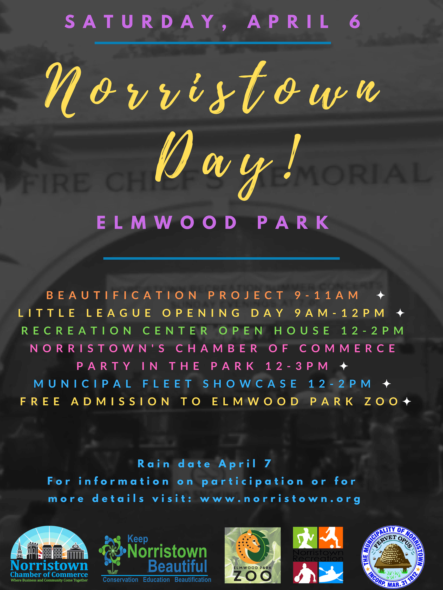 Norristown Day 2019
